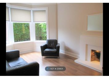 Thumbnail 2 bed flat to rent in Battlefield, Glasgow
