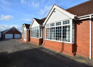 Thumbnail 3 bed detached bungalow for sale in Mansfield Road, Skegby, Sutton-In-Ashfield