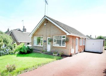 Thumbnail 2 bed bungalow for sale in Ashton Gardens, Old Tupton, Chesterfield, Derbyshire