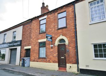 Thumbnail Room to rent in Union Street, Crewe