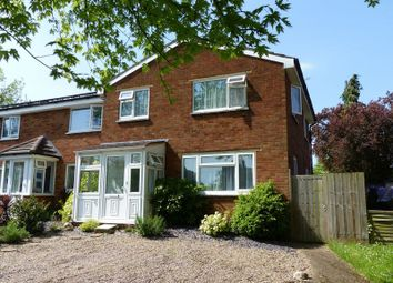 3 bed semi-detached house for sale in The Shaw, Cookham, Maidenhead SL6