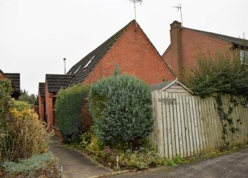 Thumbnail 2 bed semi-detached house for sale in Darlingscote Road, Shipston-On-Stour