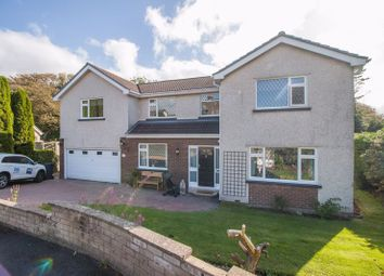 Thumbnail 5 bed detached house for sale in Vicarage Park, Douglas, Isle Of Man