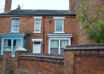 Thumbnail 3 bed semi-detached house for sale in Queens Crescent, Lincoln