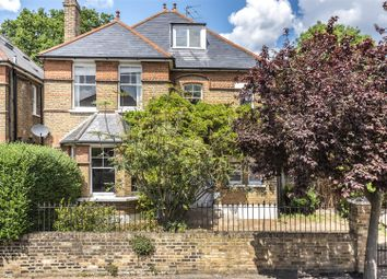 Thumbnail 5 bed detached house for sale in Netherton Road, St Margarets, Twickenham