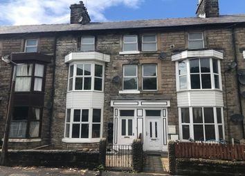 Thumbnail 1 bed flat to rent in Marlow Street, Buxton