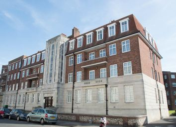 Thumbnail 3 bed flat for sale in Cornfield Terrace, Eastbourne