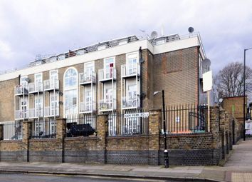Thumbnail 2 bedroom flat for sale in Upton Heights, Upton Lane, Forrest Gate, London