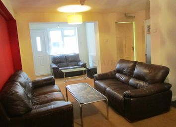 Thumbnail 7 bed terraced house to rent in Goulden Road, Withington, Manchester