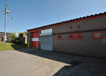 Thumbnail Industrial to let in Mullacott Cross Industrial Estate, Ilfracombe, Devon