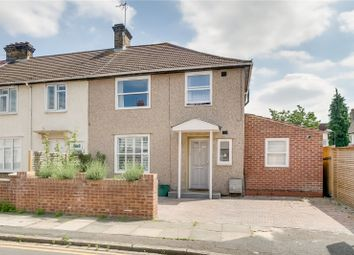 Thumbnail 4 bed end terrace house for sale in Fleming Mead, Mitcham