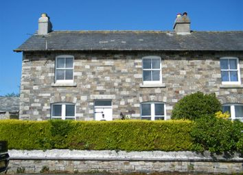 Thumbnail 3 bed property for sale in Poundstock, Bude