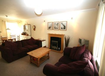 Thumbnail 2 bed property to rent in Shaftesbury Cottages, North Hill, Plymouth