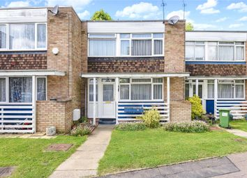 Thumbnail 3 bed terraced house for sale in Tulip Court, Nursery Road, Pinner, Middlesex