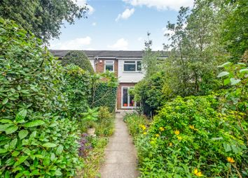 Thumbnail 3 bed terraced house for sale in Canbury Mews, Sydenham, London