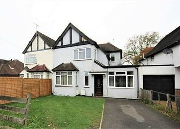 Thumbnail 4 bed semi-detached house for sale in Rutland Avenue, High Wycombe, Buckinghamshire
