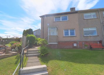 Thumbnail 2 bed terraced house to rent in Clydeview Road, Port Glasgow, Inverclyde