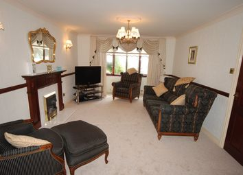 Thumbnail 4 bedroom detached house for sale in Inglewood, Barrow-In-Furness, Cumbria