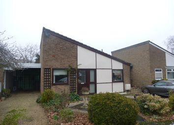 Thumbnail 2 bedroom detached bungalow for sale in Riverview, Melton, Woodbridge