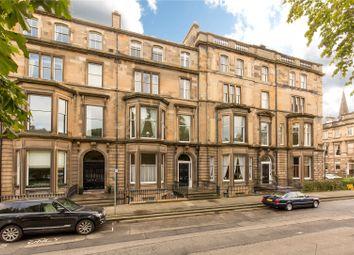 Thumbnail 3 bed flat for sale in Drumsheugh Gardens, Edinburgh