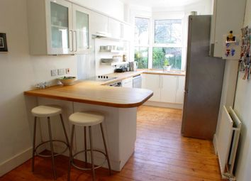 Thumbnail 4 bed terraced house to rent in Dunloe Avenue, London