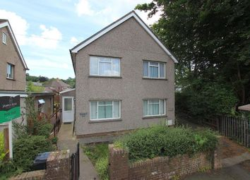 Thumbnail 2 bed flat for sale in Lon Y Coed, Brecon