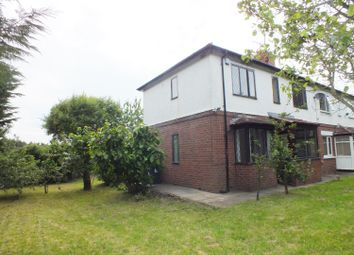 Thumbnail 3 bed semi-detached house to rent in Harrogate Road, Leeds, West Yorkshire
