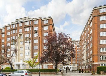 Thumbnail 3 bed flat for sale in Grove Hall Court, Hall Road, St John`S Wood