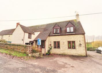 Thumbnail 4 bed semi-detached house for sale in Dertford, Corsley, Warminster