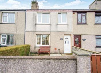 3 bed terraced house for sale in Ffordd Y Maer, Pwllheli, Gwynedd LL53