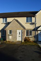 Thumbnail 2 bed terraced house for sale in Heol Y Fro, Llantwit Major