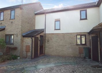 Thumbnail 2 bed town house to rent in Lime Kilns, Wigston, Leicestershire