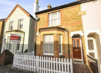 Thumbnail 2 bedroom semi-detached house for sale in Park End, Bromley, .