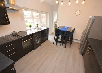 Thumbnail 4 bed terraced house to rent in Shakespeare Terrace, Nr City Campus, Sunderland, Tyne And Wear