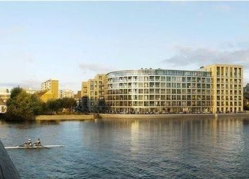 Thumbnail 2 bedroom flat for sale in Queens Wharf, Crips Road