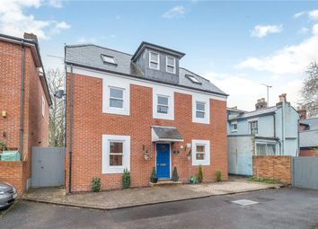 Thumbnail 4 bed detached house for sale in Eastgate Street, City Centre, Winchester