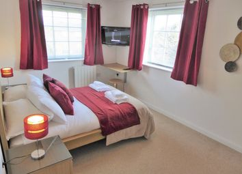 Thumbnail 1 bed flat to rent in The Birchwood, 15 Waterloo Park, Station Road