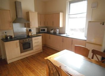 Thumbnail 5 bed terraced house to rent in Monkside, Rothbury Terrace, Newcastle Upon Tyne