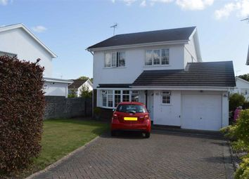 Thumbnail 3 bed detached house for sale in St Andrews Close, Mayals, Swansea