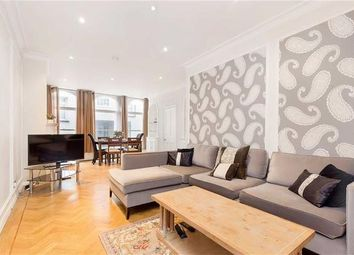 Thumbnail 5 bed terraced house for sale in Montagu Mews West, London
