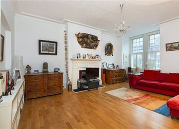 Thumbnail 4 bed flat for sale in Hampstead Hill Mansions, Downshire Hill, London