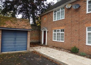 Thumbnail 2 bed end terrace house to rent in Sunnyside, Newbury