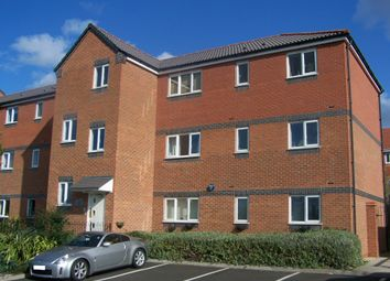 Thumbnail 2 bedroom flat to rent in Palmerston Avenue, Wilnecote, Tamworth