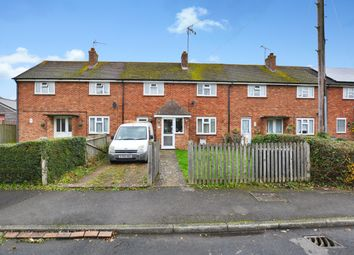 Thumbnail 3 bed terraced house for sale in Thorne Estate, Pluckley, Ashford