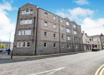 2 bed flat for sale in 115 Huntly Street, Aberdeen AB10