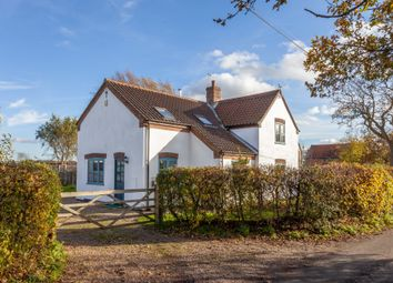 Thumbnail 4 bed cottage for sale in Perrys Lane, Cawston, Norwich