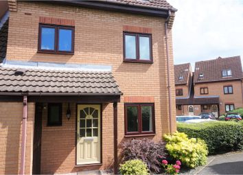 Thumbnail 1 bed flat for sale in Turnstone Wharf, Nottingham