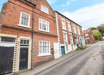 Thumbnail 2 bed terraced house for sale in St. Marys Street, Scarborough