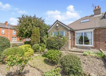 Thumbnail 3 bed semi-detached bungalow for sale in Batley Road, Alverthorpe, Wakefield