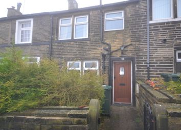 Thumbnail 2 bedroom cottage for sale in Green Lane, Thornton, Bradford